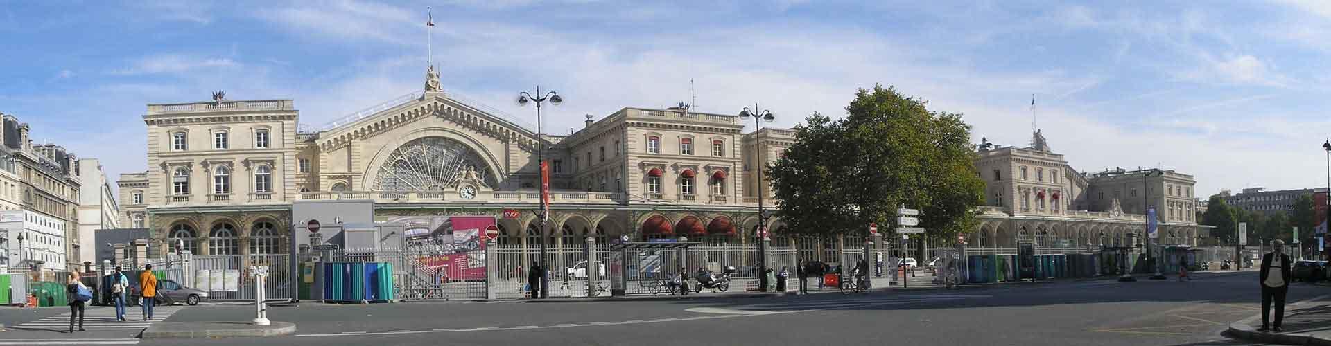 Pariisi – Hostellit kaupungiosassa Kymmenes District. Pariisi -karttoja, valokuvia ja arvosteluja kaikista Pariisi -hostelleista.