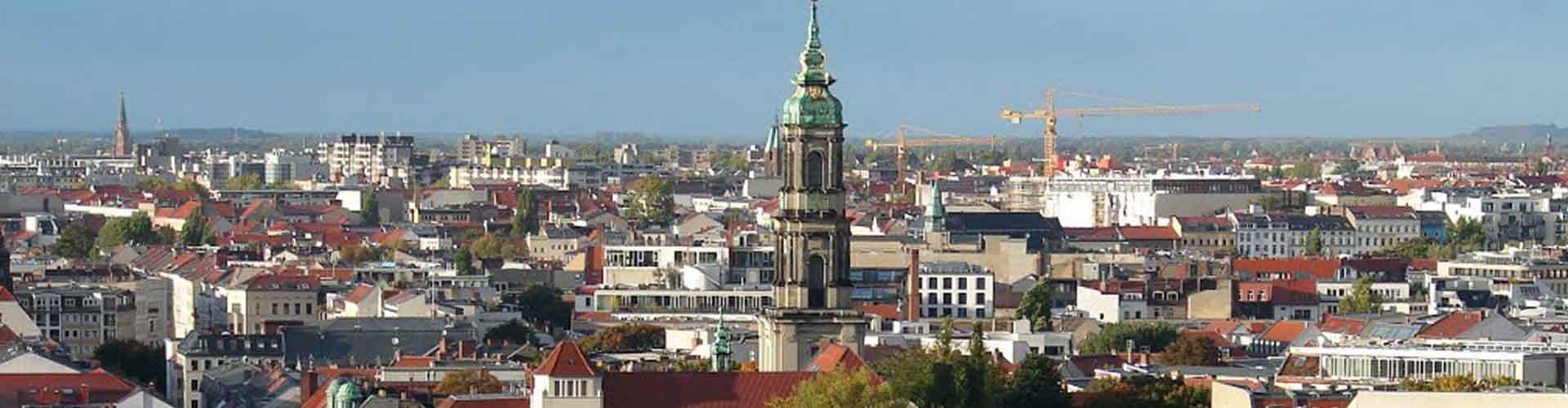Berlin – Hostellit kaupungiosassa Spandauer Vorstadt. Berlin -karttoja, valokuvia ja arvosteluja kaikista Berlin -hostelleista.