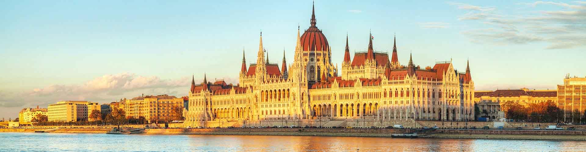 Budapest – Hostellit kohteessa Budapest. Budapest -karttoja, valokuvia ja arvosteluja kaikista Budapest -hostelleista.