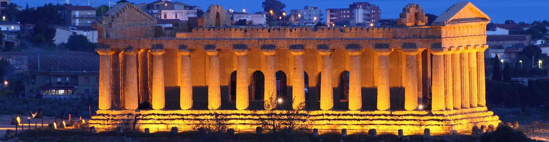 Agrigento – Hostellit kohteessa Agrigento. Agrigento -karttoja, valokuvia ja arvosteluja kaikista Agrigento -hostelleista.