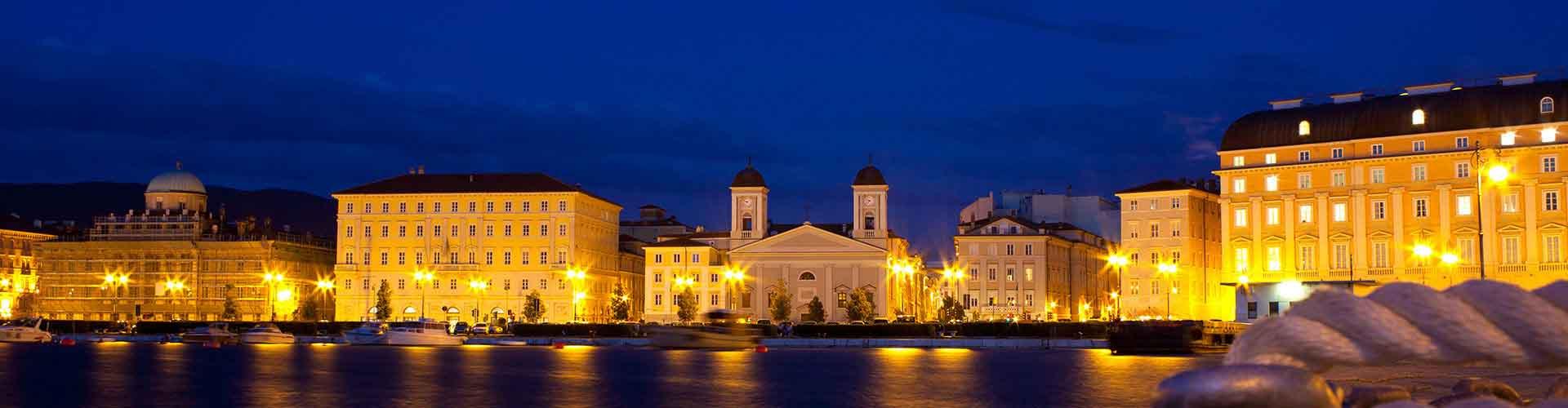 Firenze – Hostellit kaupungiosassa San Niccolò. Firenze -karttoja, valokuvia ja arvosteluja kaikista Firenze -hostelleista.
