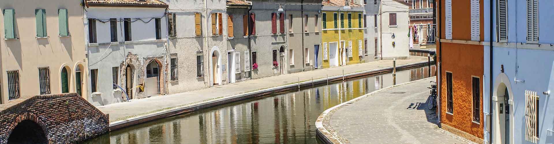 Ferrara – Hostellit kohteessa Ferrara. Ferrara -karttoja, valokuvia ja arvosteluja kaikista Ferrara -hostelleista.