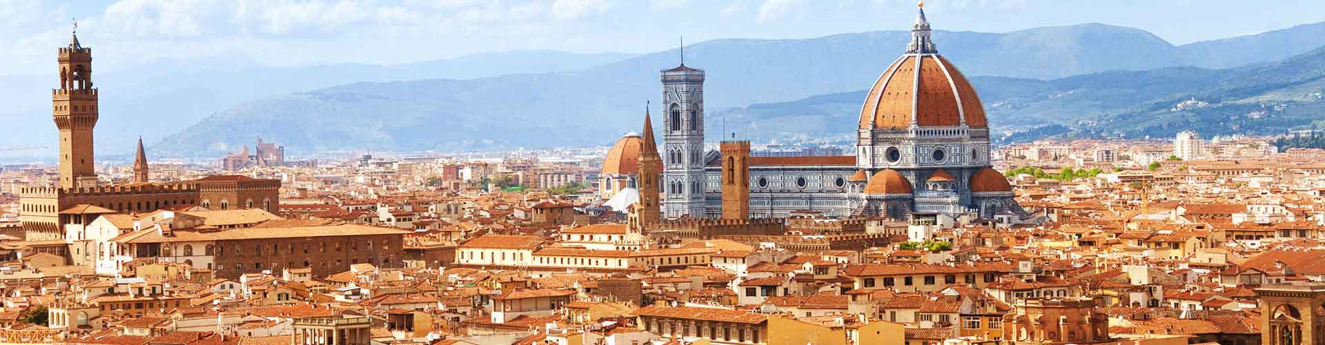 Firenze – Student accommodations, hostels and coworking spaces in Firenze (Italia). Maps of Firenze, photos and reviews for each place in Firenze.