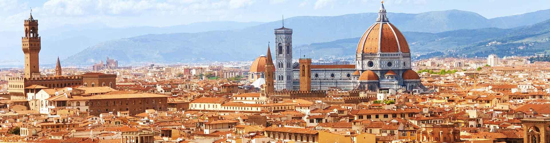 Firenze – Hostellit kohteessa Firenze. Firenze -karttoja, valokuvia ja arvosteluja kaikista Firenze -hostelleista.
