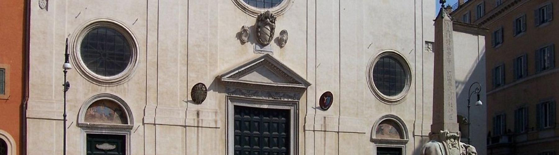 Rooma – Hostellit lähellä Santa Maria Sopra Minerva. Rooma -karttoja, valokuvia ja arvosteluja kaikista Rooma -hostelleista.