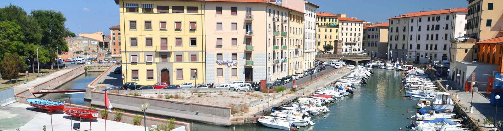 Livorno – Hostellit kohteessa Livorno. Livorno -karttoja, valokuvia ja arvosteluja kaikista Livorno -hostelleista.