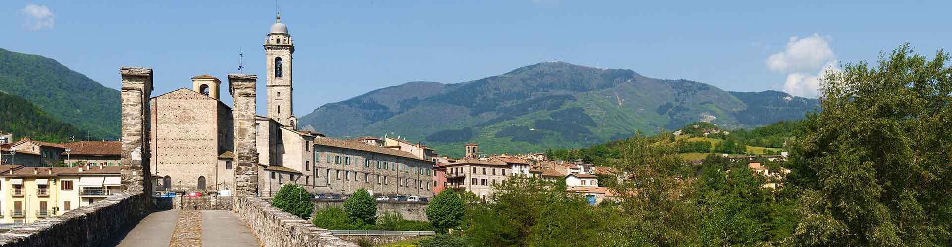 Piacenza – Hostellit kohteessa Piacenza. Piacenza -karttoja, valokuvia ja arvosteluja kaikista Piacenza -hostelleista.