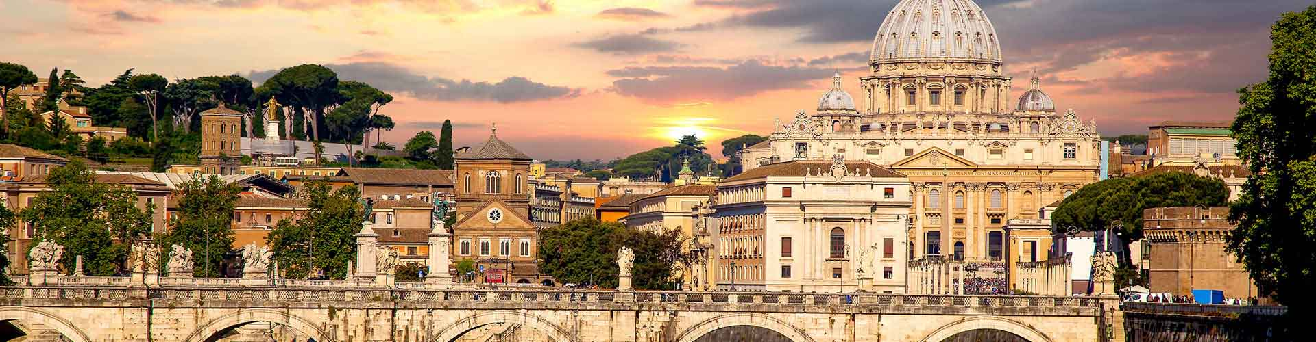 Rooma – Hostellit kohteessa Rooma. Rooma -karttoja, valokuvia ja arvosteluja kaikista Rooma -hostelleista.