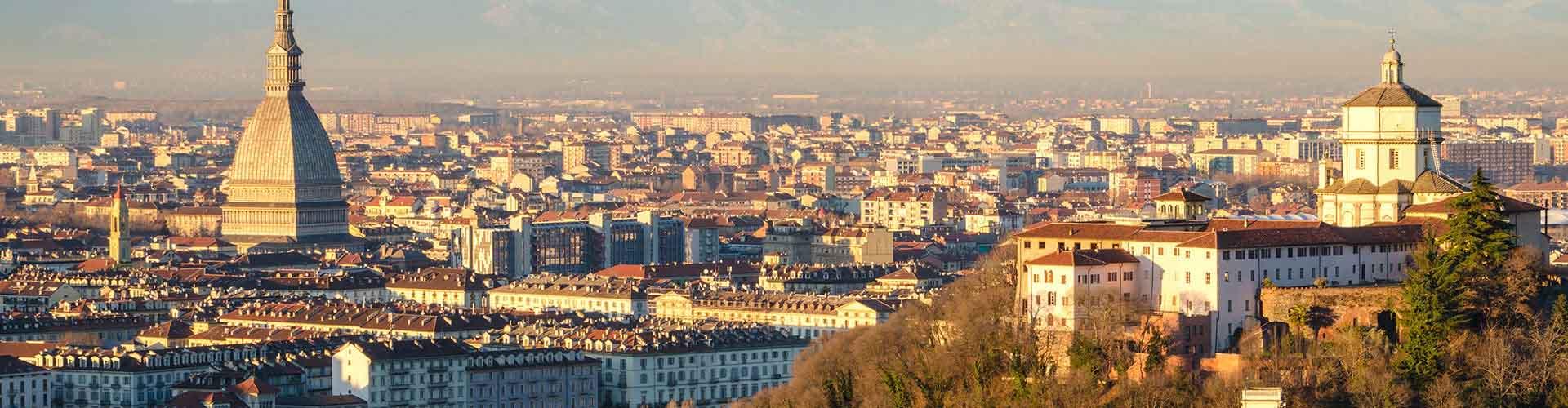 Torino – Hostellit kohteessa Torino. Torino -karttoja, valokuvia ja arvosteluja kaikista Torino -hostelleista.