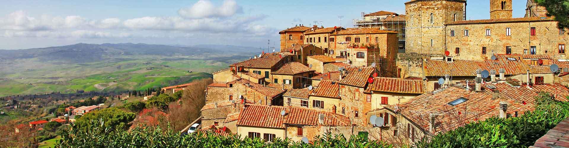 Volterra – Hostellit kohteessa Volterra. Volterra -karttoja, valokuvia ja arvosteluja kaikista Volterra -hostelleista.