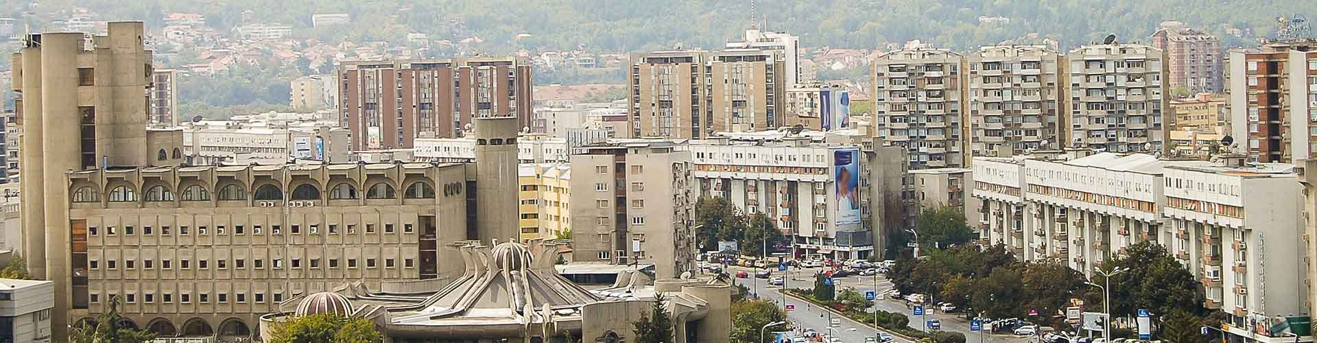 Skopje – Student accommodation, hostels and coworking spaces in Skopje (Makedonia). Maps of Skopje, photos and reviews for each place in Skopje.