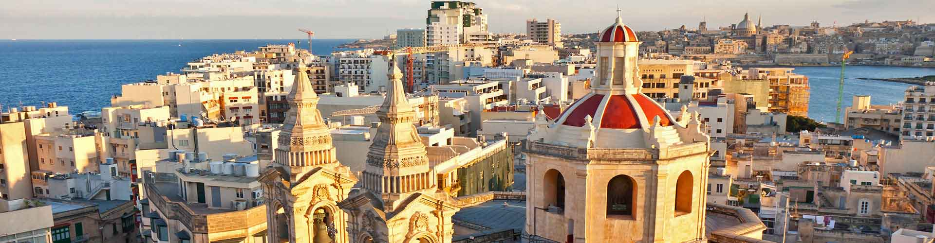 Sliema – Hostellit kohteessa Sliema. Sliema -karttoja, valokuvia ja arvosteluja kaikista Sliema -hostelleista.