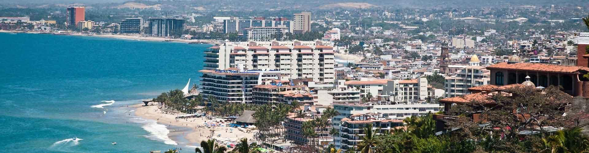 México – Hostellit kohteessa México. México -karttoja, valokuvia ja arvosteluja kaikista México -hostelleista.