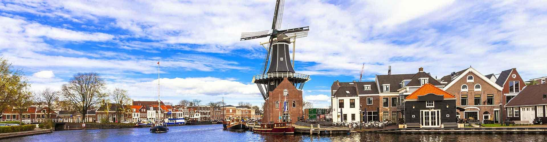Haarlem – Huoneet kohteessa Haarlem. Haarlem -karttoja, valokuvia ja arvosteluja kaikista Haarlem -huoneista.
