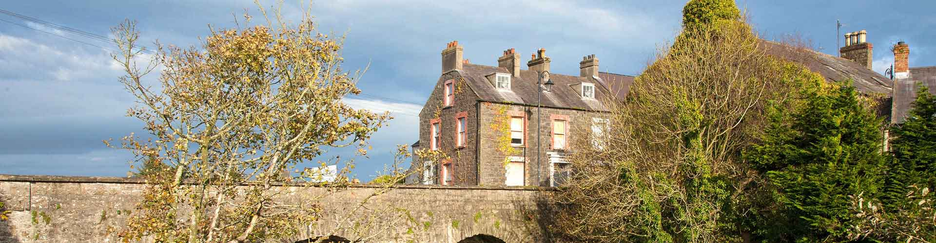 Bushmills – Student accommodations, hostels and coworking spaces in Bushmills (Pohjois-Irlanti). Maps of Bushmills, photos and reviews for each place in Bushmills.