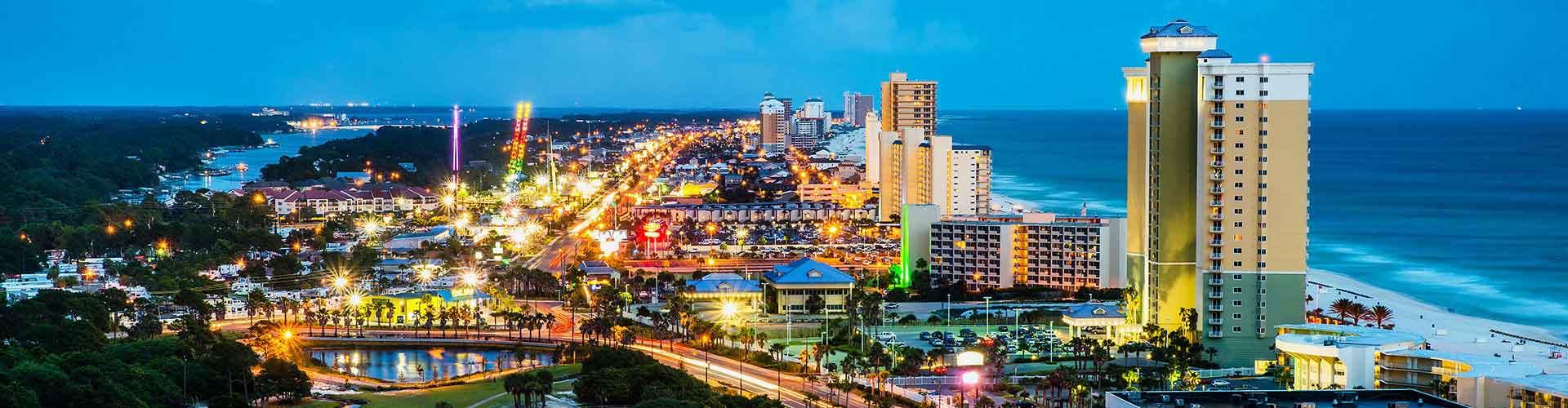 Panamá – Hostellit kohteessa Panamá. Panamá -karttoja, valokuvia ja arvosteluja kaikista Panamá -hostelleista.