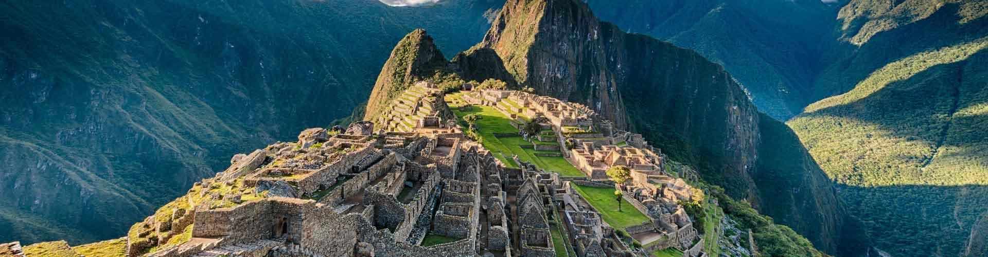 Cusco – Hostellit kohteessa Cusco. Cusco -karttoja, valokuvia ja arvosteluja kaikista Cusco -hostelleista.