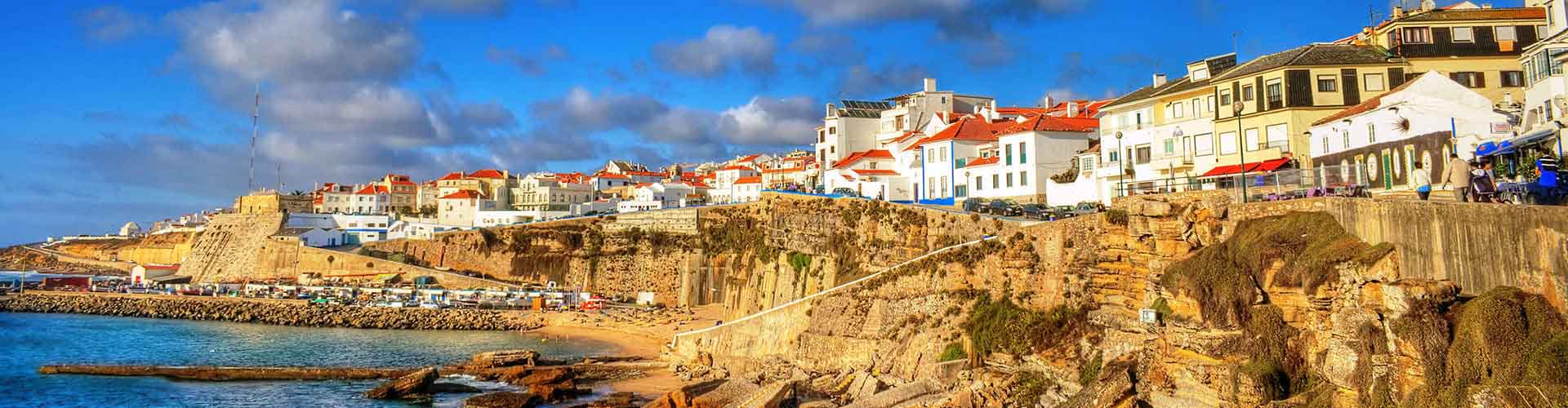 Ericeira – Student accommodation, hostels and coworking spaces in Ericeira (Portugali). Maps of Ericeira, photos and reviews for each place in Ericeira.