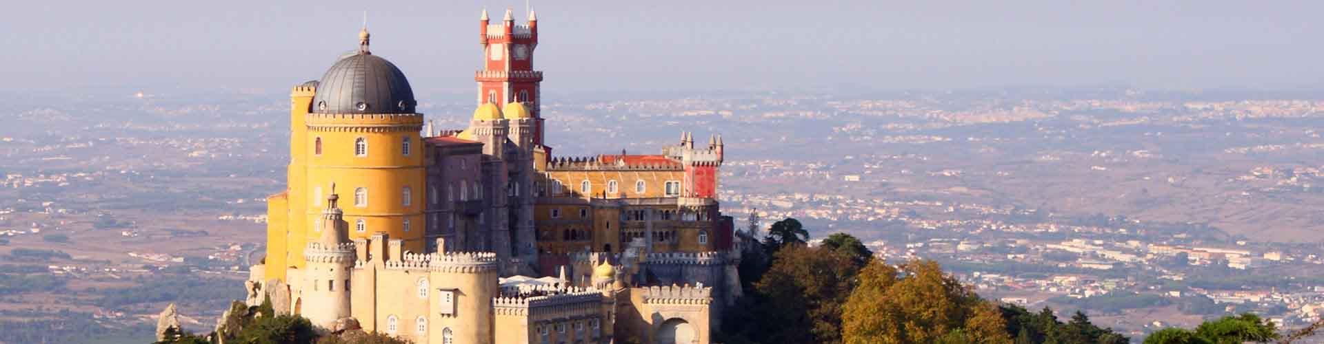 Sintra – Hostellit kohteessa Sintra. Sintra -karttoja, valokuvia ja arvosteluja kaikista Sintra -hostelleista.