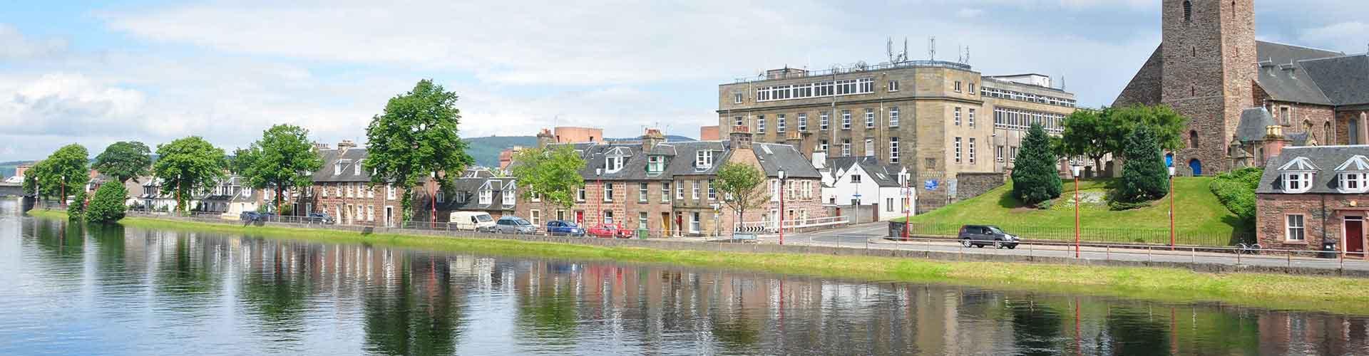 Inverness – Hostellit kohteessa Inverness. Inverness -karttoja, valokuvia ja arvosteluja kaikista Inverness -hostelleista.