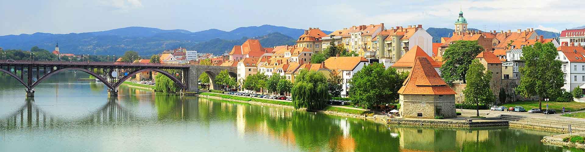 Maribor – Hostellit kohteessa Maribor. Maribor -karttoja, valokuvia ja arvosteluja kaikista Maribor -hostelleista.
