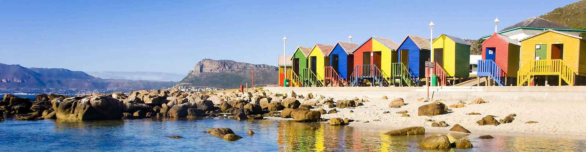 Kapkaupunki – Student accommodations, hostels and coworking spaces in Kapkaupunki (Etelä-Afrikka). Maps of Kapkaupunki, photos and reviews for each place in Kapkaupunki.