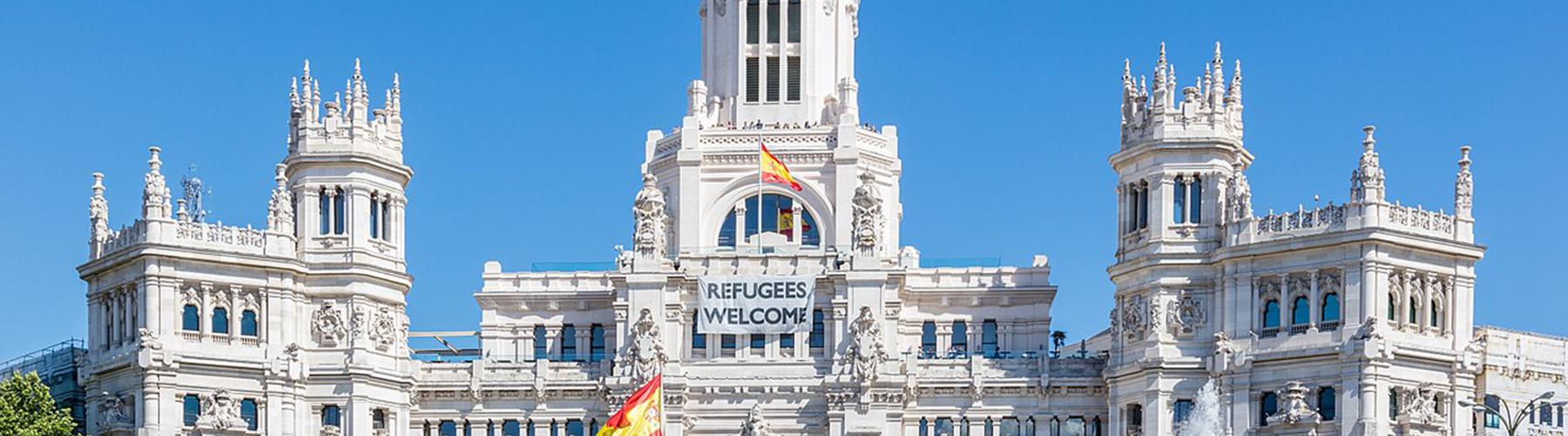Madrid – Hostellit lähellä Plaza de Cibeles. Madrid -karttoja, valokuvia ja arvosteluja kaikista Madrid -hostelleista.