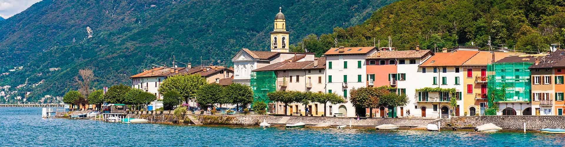 Lugano – Student accommodation, hostels and coworking spaces in Lugano (Sveitsi). Maps of Lugano, photos and reviews for each place in Lugano.