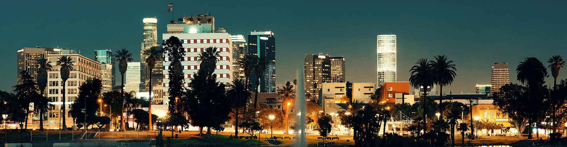 Los Angeles – Hostellit kohteessa Los Angeles. Los Angeles -karttoja, valokuvia ja arvosteluja kaikista Los Angeles -hostelleista.