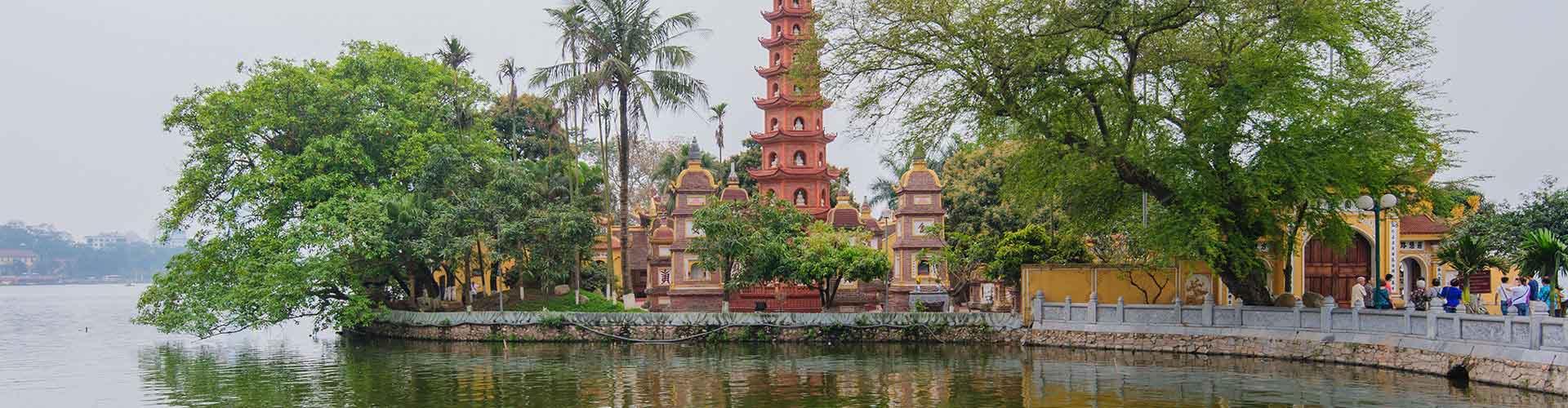Hanoi – Hostellit kohteessa Hanoi. Hanoi -karttoja, valokuvia ja arvosteluja kaikista Hanoi -hostelleista.
