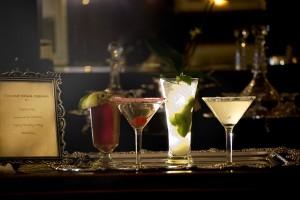 Bar à Londres