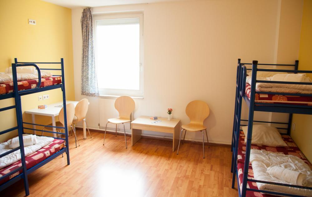 A & O Wien Stadthalle Hostel Dorms -huone