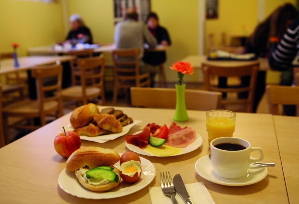 Maukas aamiainen