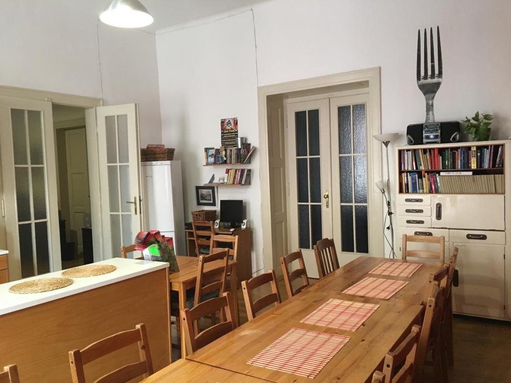Yhteinen keittiö