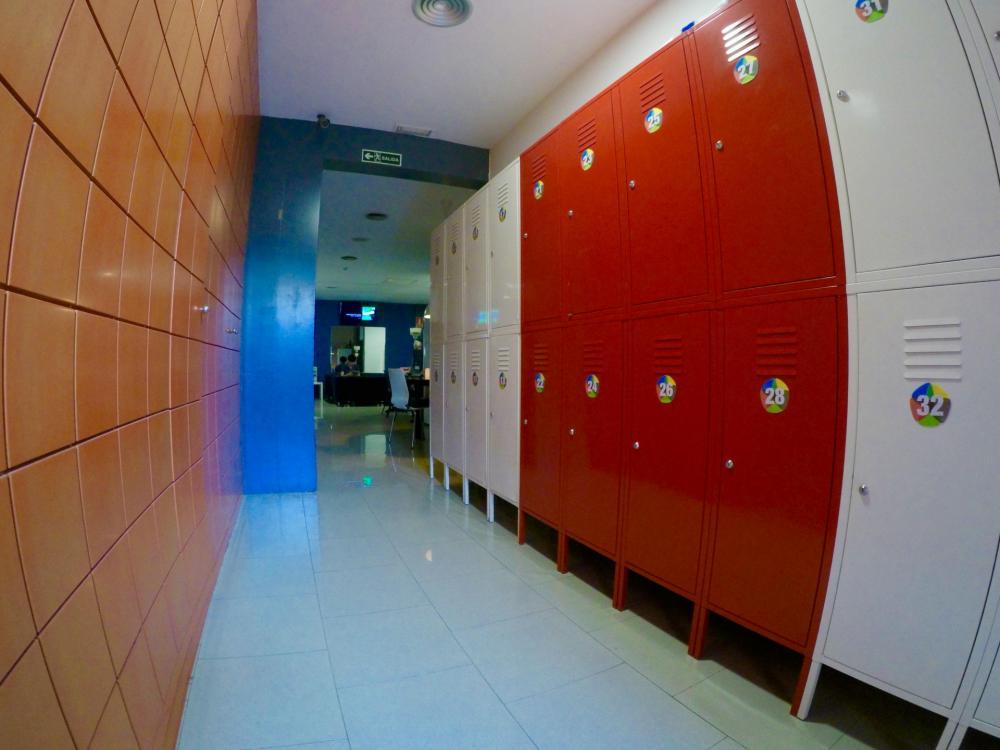 Vaihtoehtoinen Creative Youth Hostel Barcelona