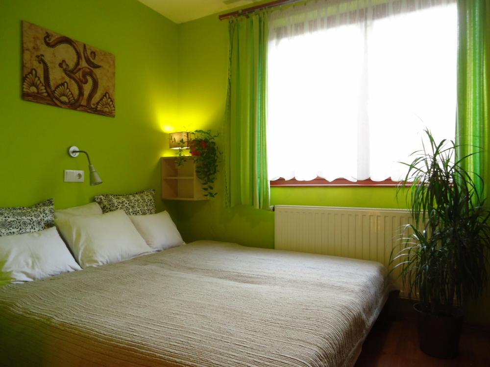 Ensuite Private Room