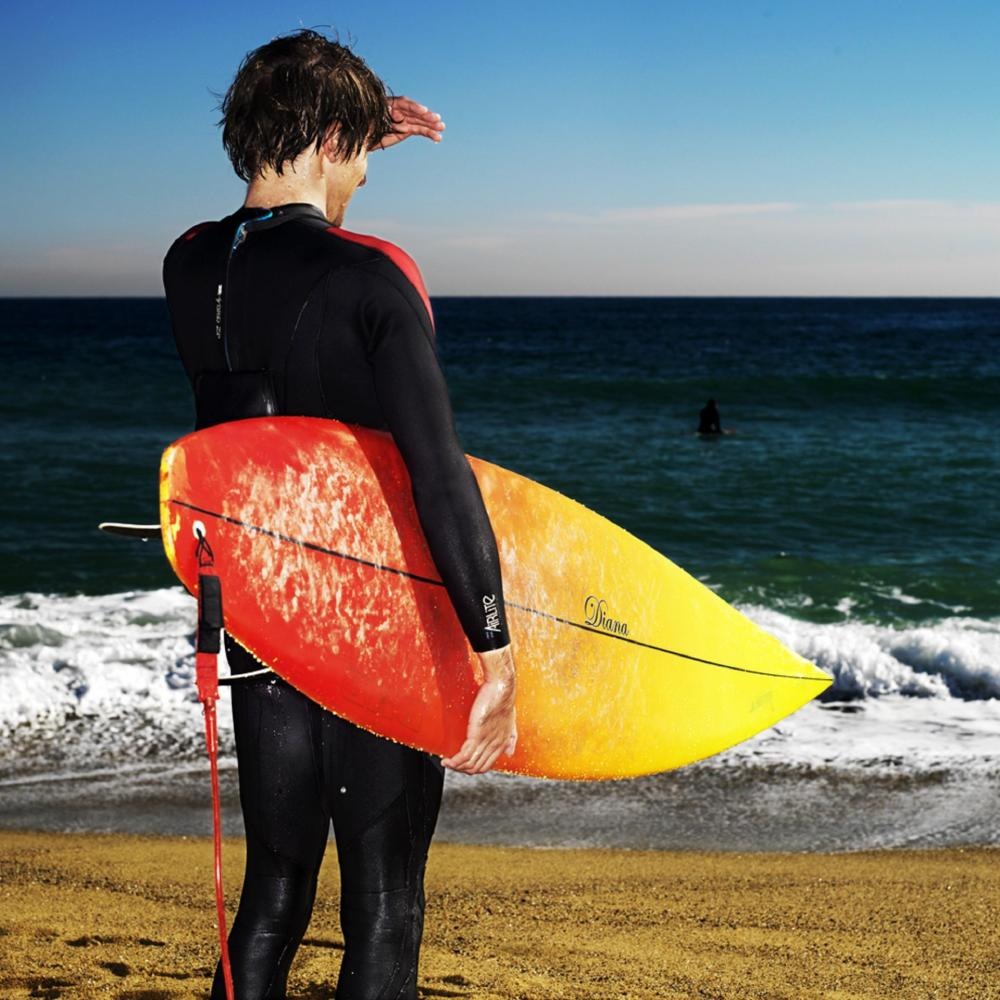 Surfaaja