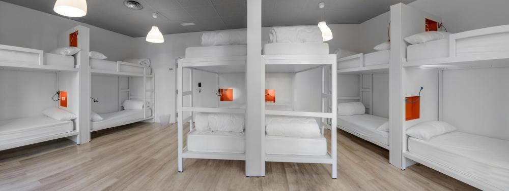 U12 Dorm