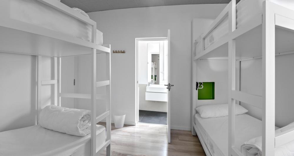 U4 Dorm Sitten