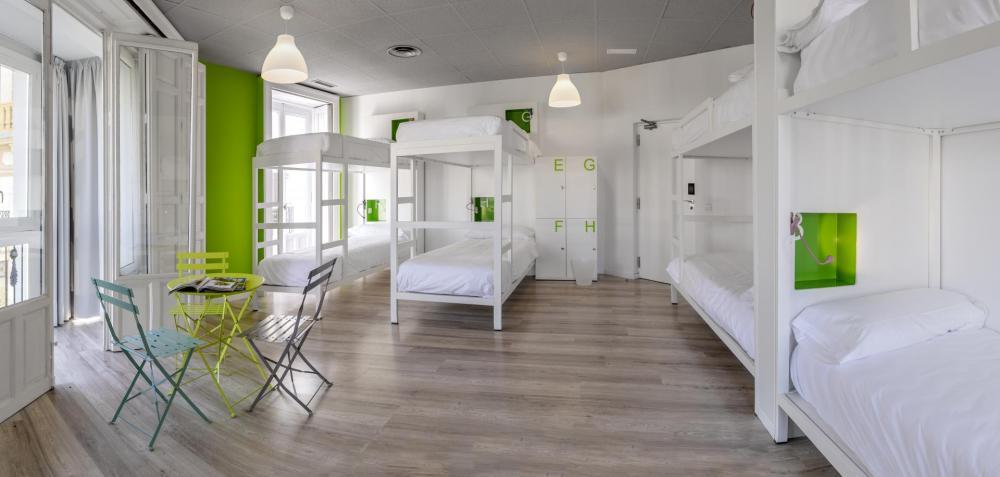 U8 Superior Dorm