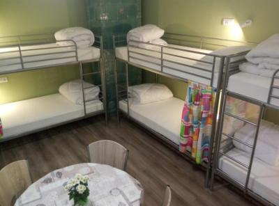 Hostellit - Lorf Hostel&Apartments