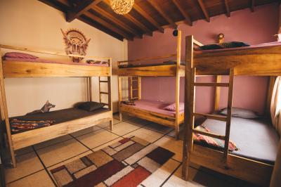 Hostellit - Hostel Ondas
