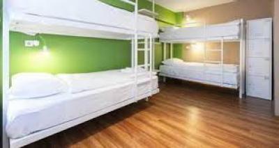 Hostellit - Gladden  Rooms