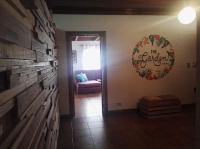 Hostellit - The Garden hostel