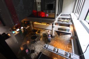 Hostellit - Lub d Bangkok Siam Hostel