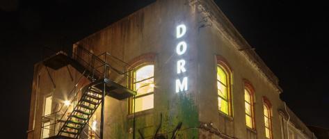 Hostellit - THE DORM