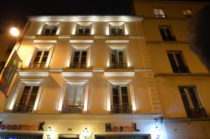 Hostellit - Woodstock Hostel Montmartre