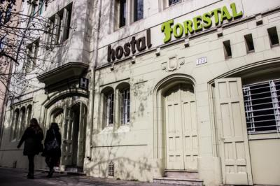 Hostellit - Hostal Forestal