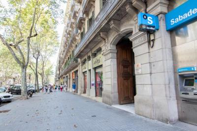 Hostellit - 360 Hostel Barcelona Arts&Culture