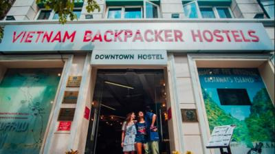 Hostellit - Hanoi Downtown - Vietnam Backpacker Hostel